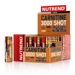 carnitine-3000-shot-nahled